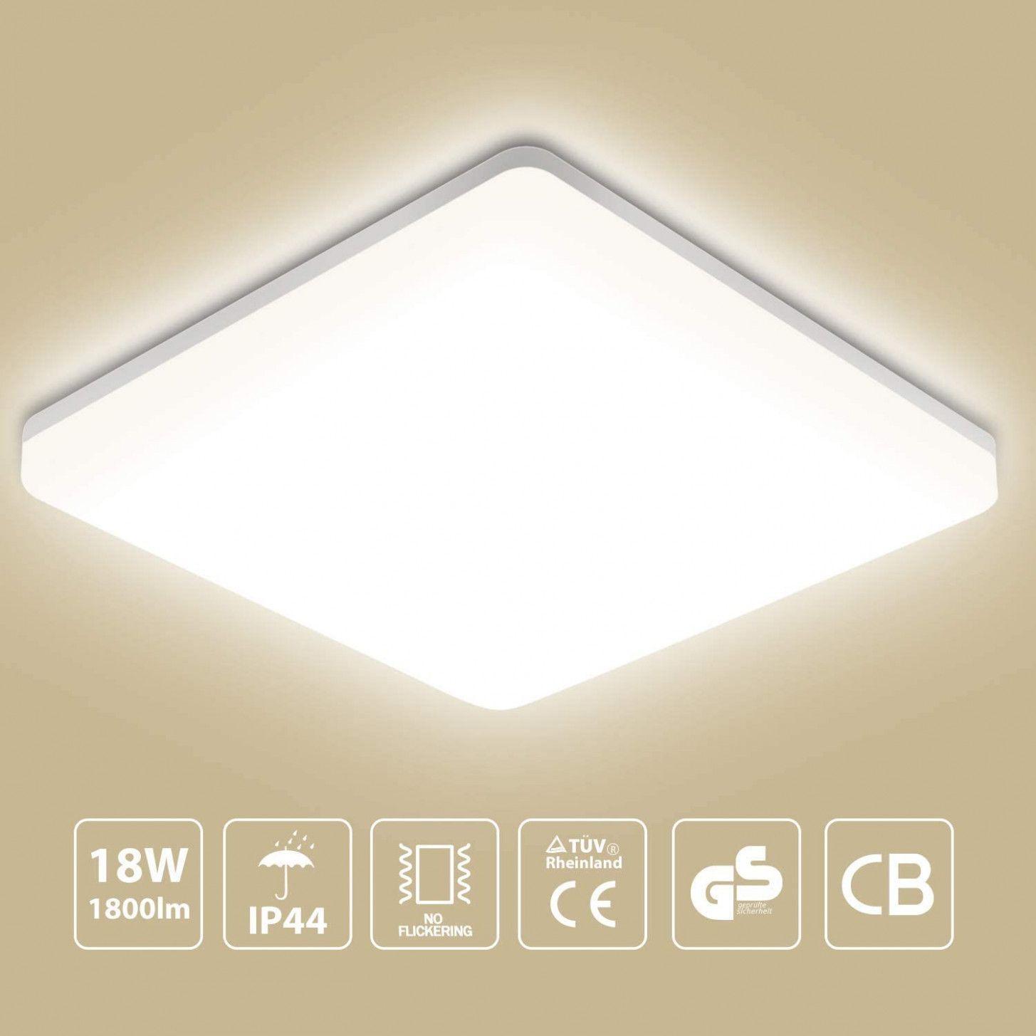Deckenlampe Einzelne Glühbirnen