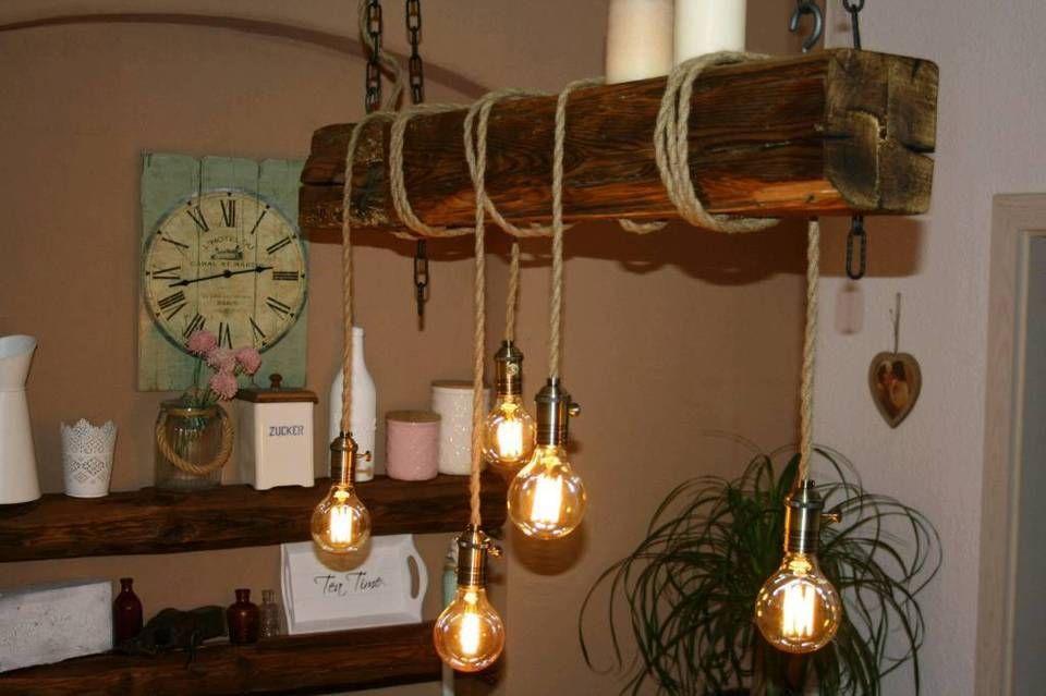 Deckenlampe Esszimmer Vintage