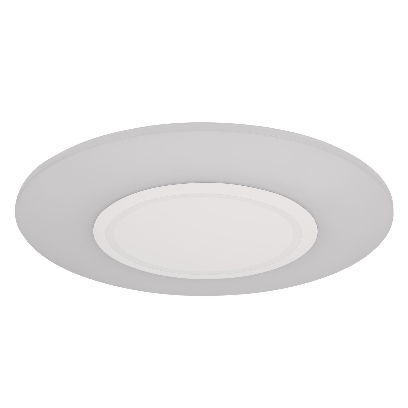 Deckenlampe Flach Lang