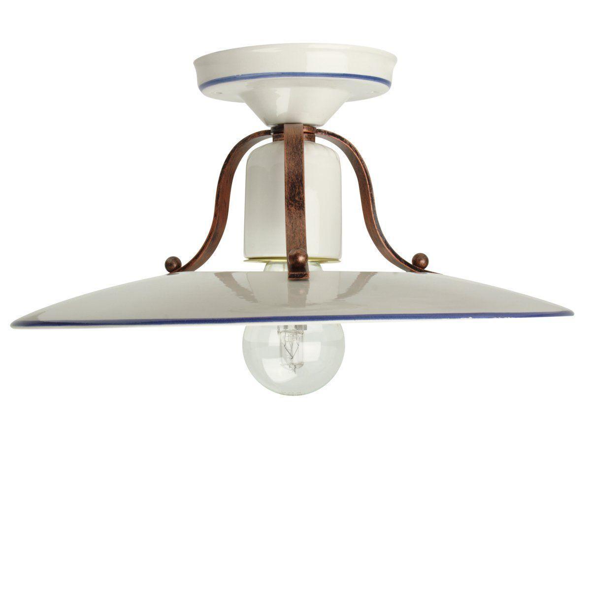 Deckenlampe Flur Landhaus