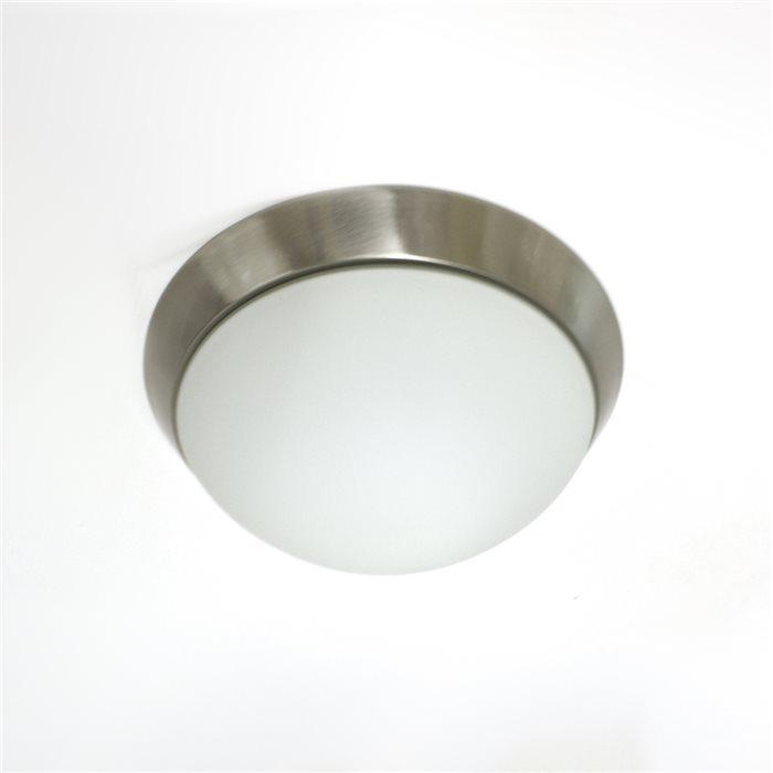 Deckenlampe Glas Rund