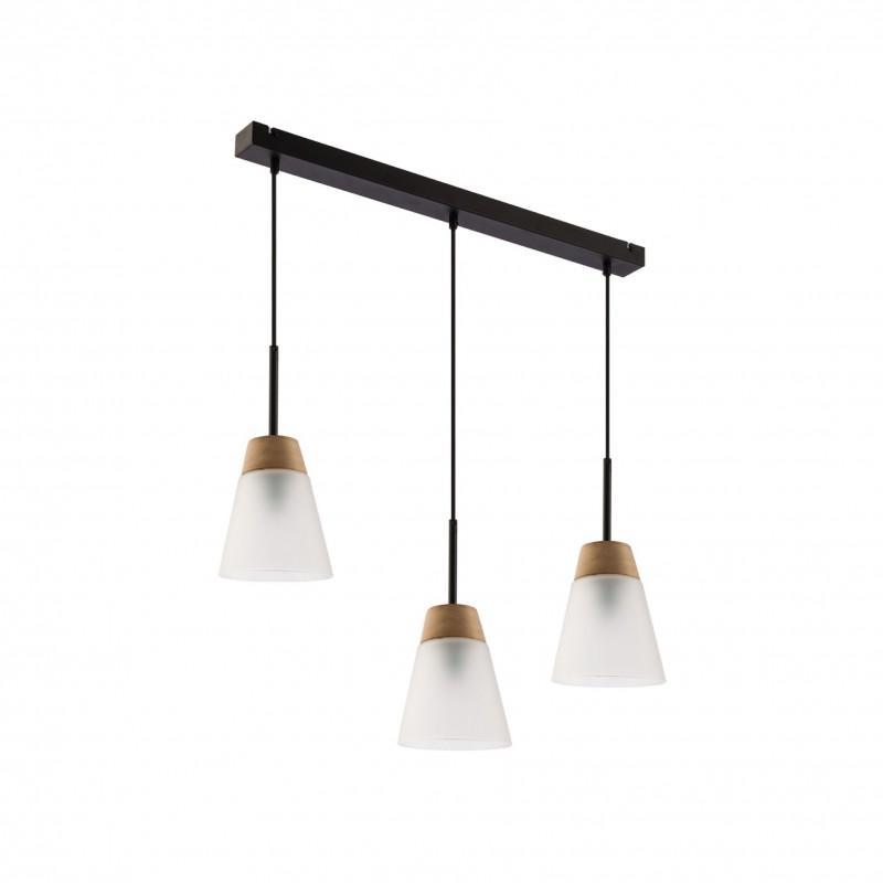 Deckenlampe Kupfer Weiß