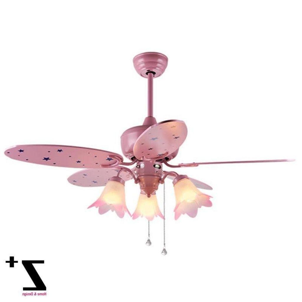 Deckenlampe Mit Ventilator Und Fernbedienung