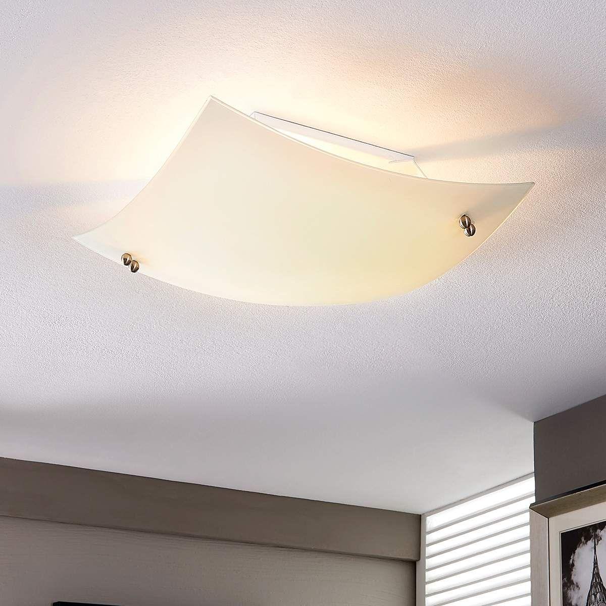 Deckenlampe Wohnzimmer E27