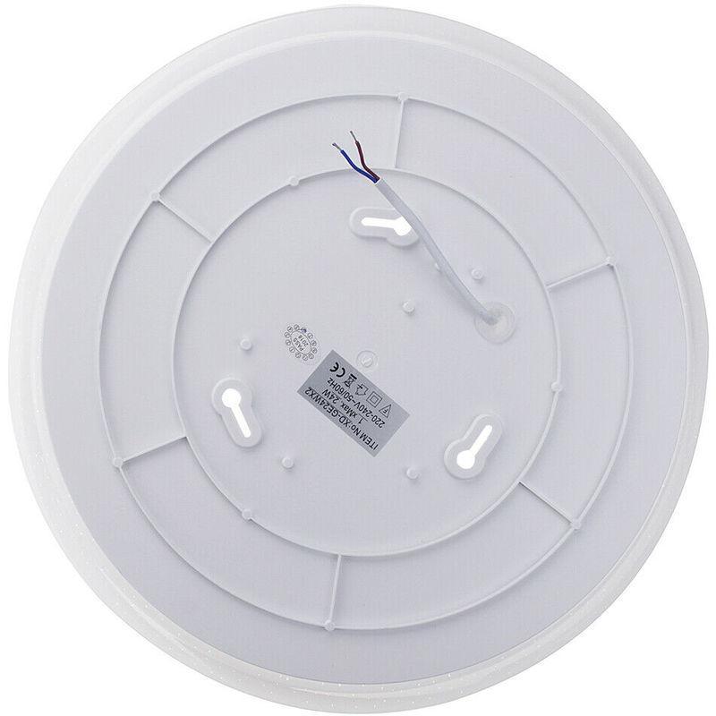 Deckenleuchte Mit Bluetooth Lautsprecher