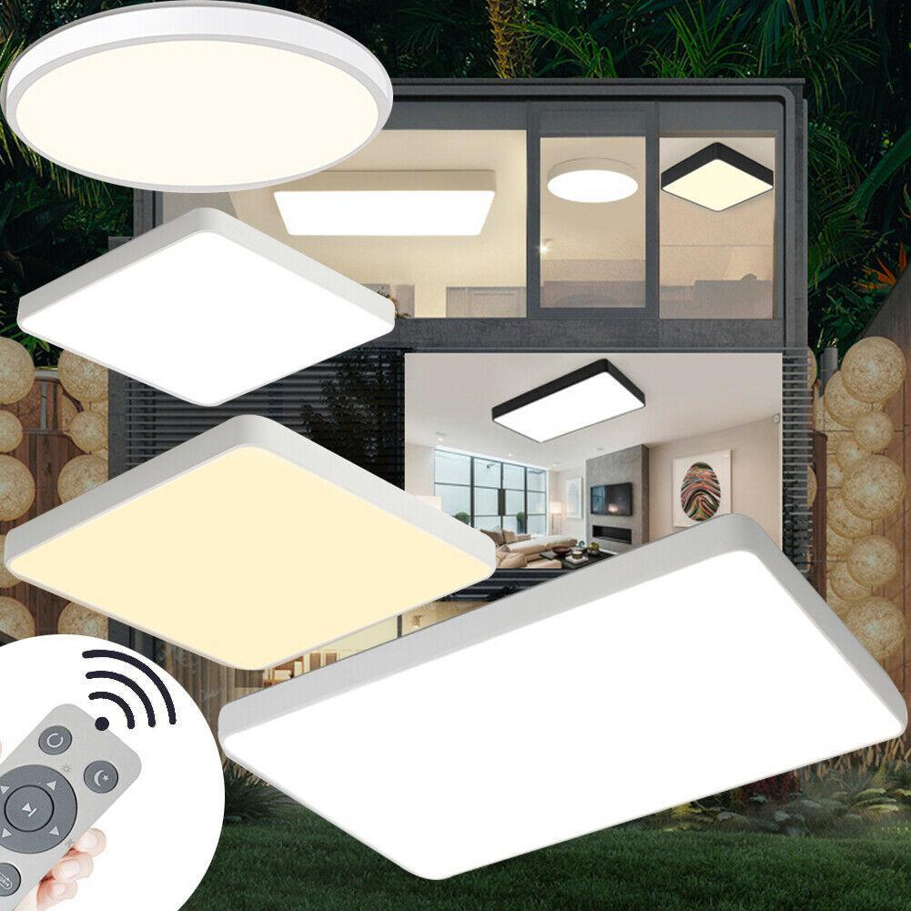 Deckenleuchte Schlafzimmer Modern