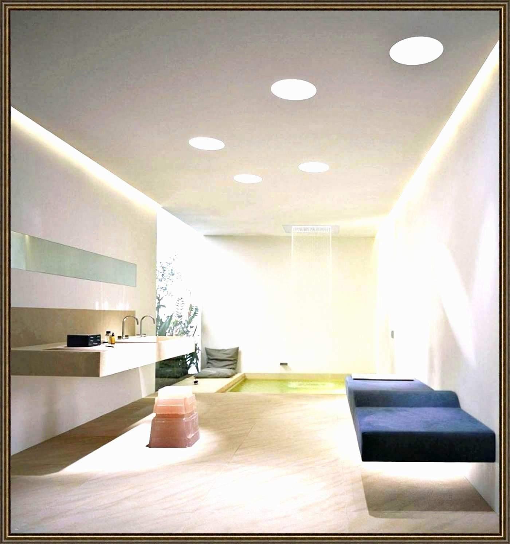 Deckenspots Anordnung Led Spots Wohnzimmer