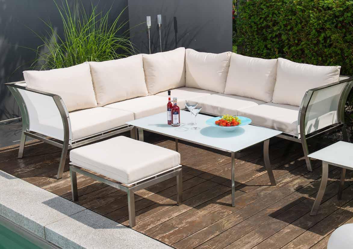 Dehner Garten Lounge