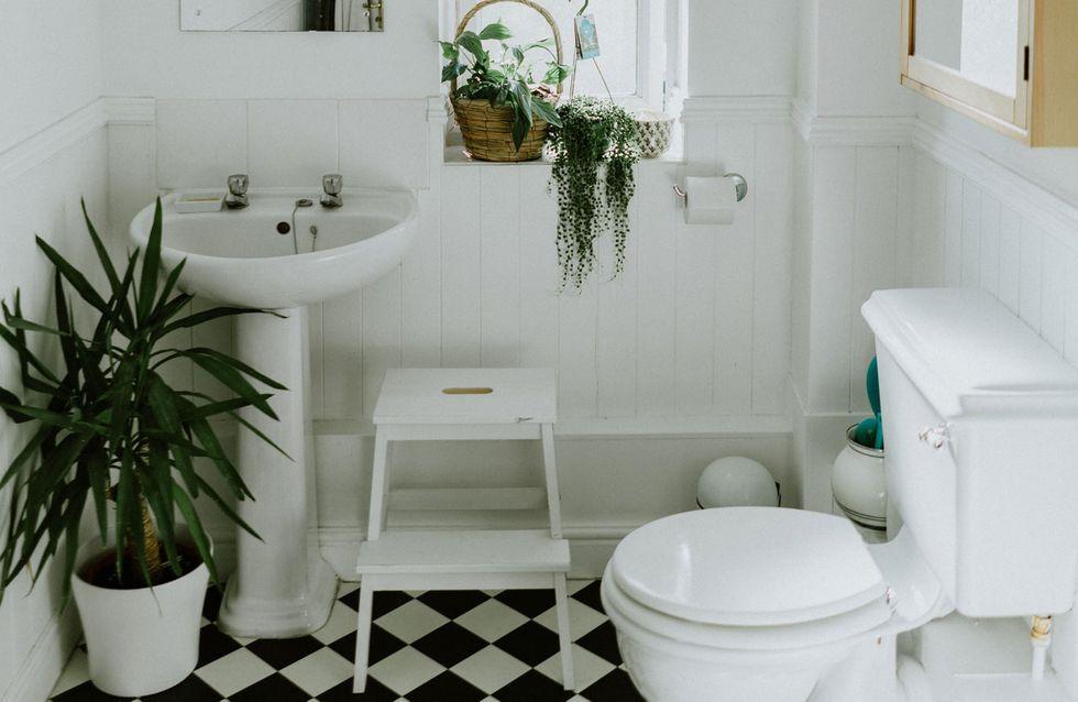 Deko Badezimmer Ideen Klein