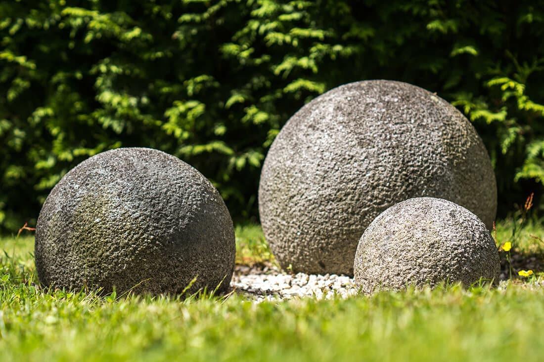 Deko Garten Modern