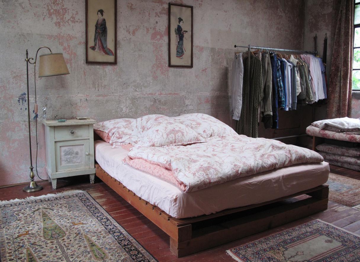 Deko Schlafzimmer Ideen Romantisch