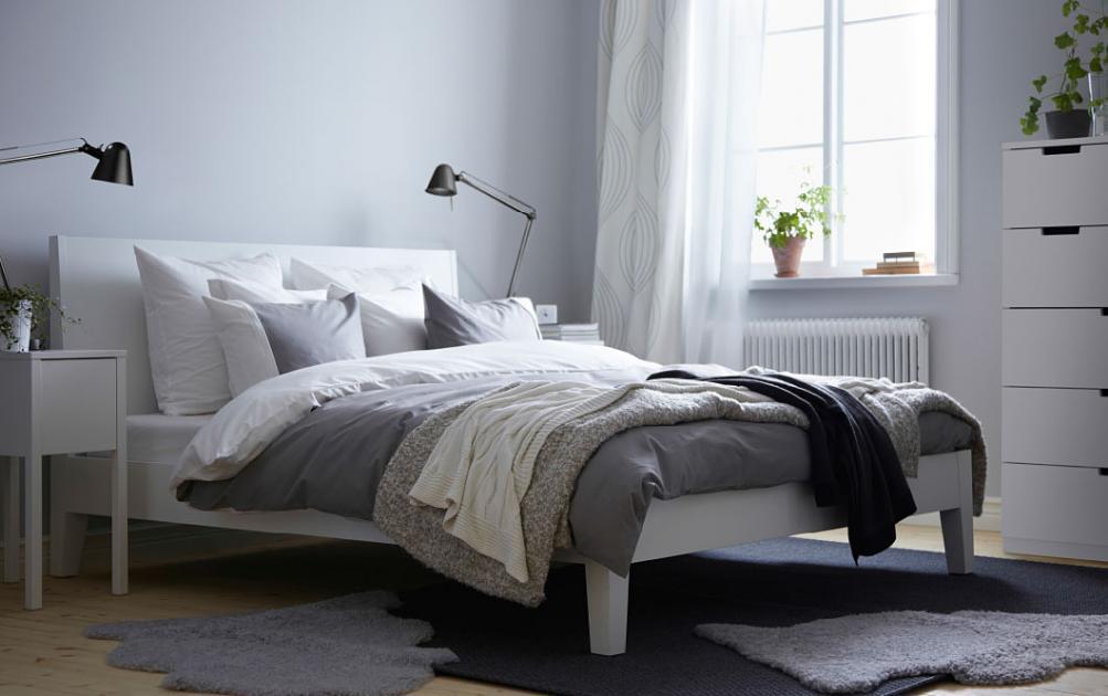 Deko Schwarz Weiß Schlafzimmer