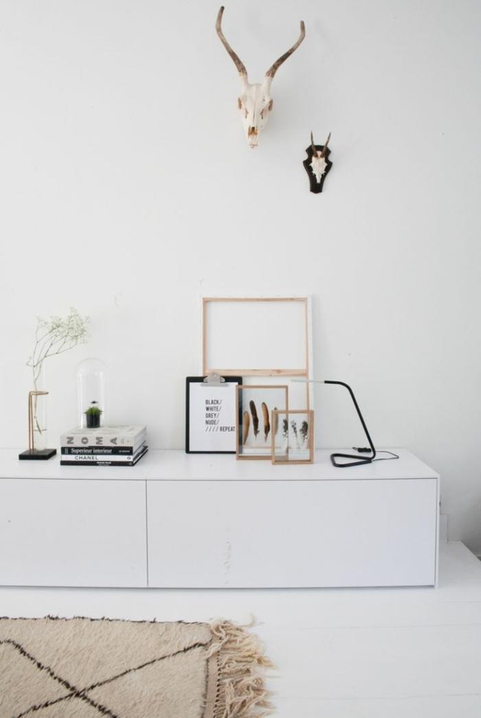 Deko Sideboard Schlafzimmer