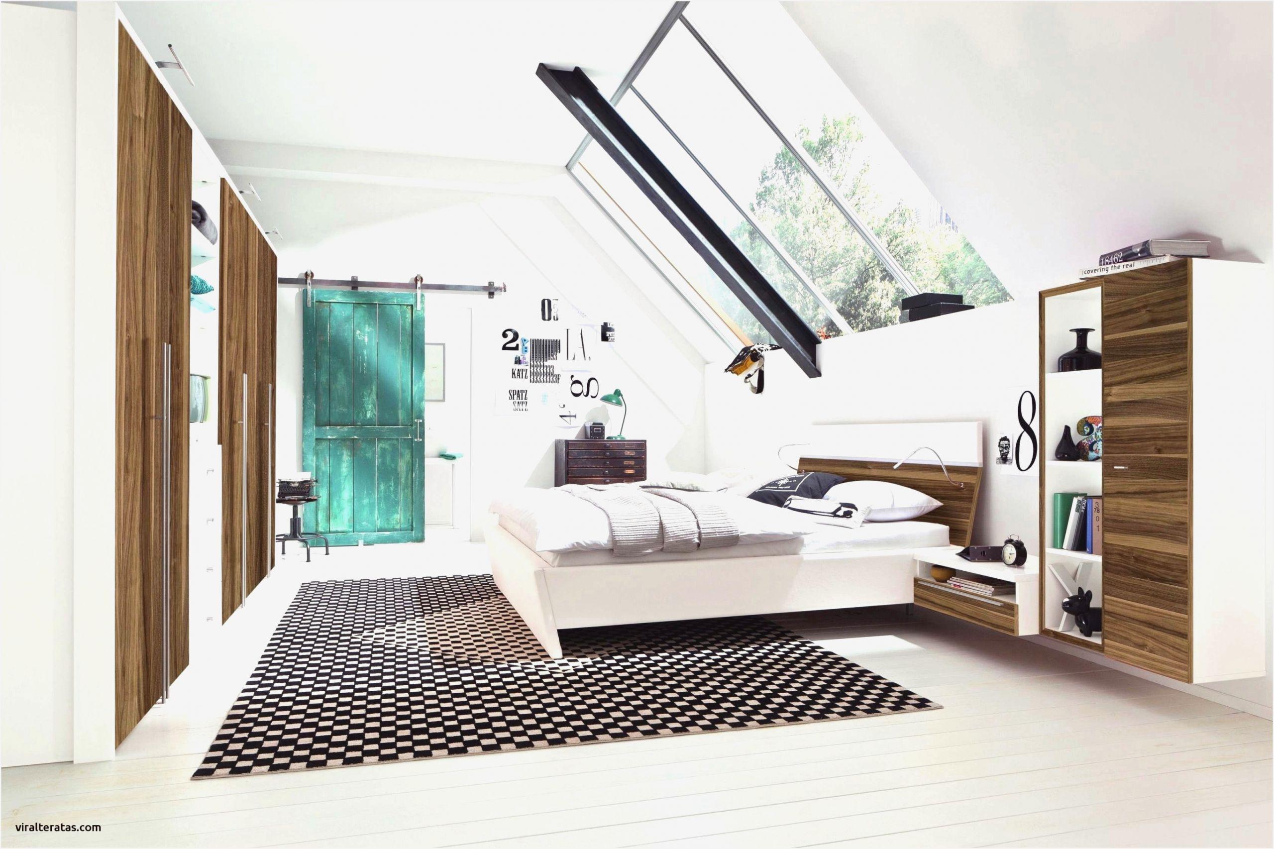 Deko Wandregal Schlafzimmer