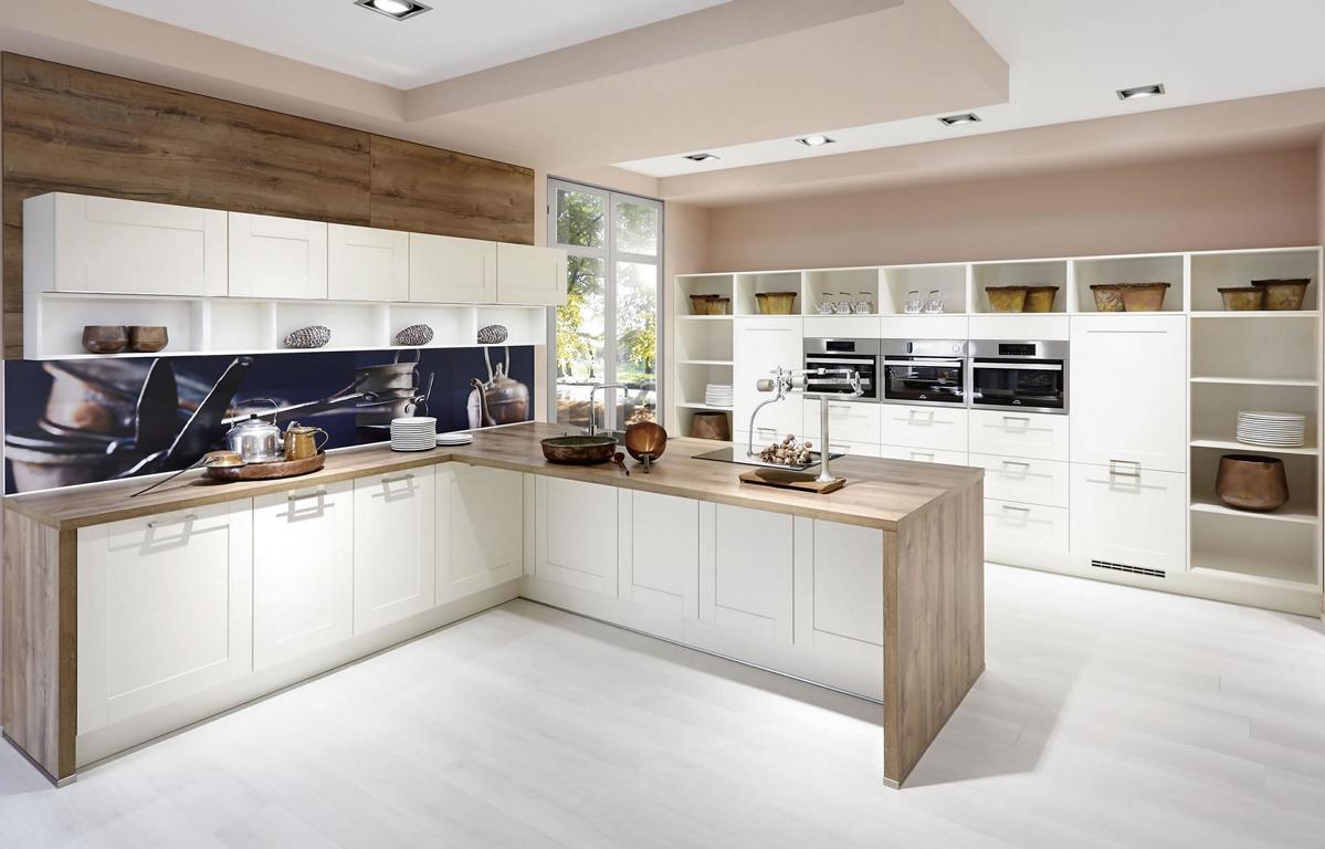 Dekore Nobilia Küchen Arbeitsplatten