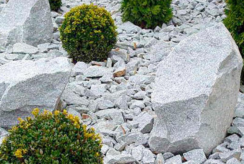 Dekosteine Ziersteine Garten