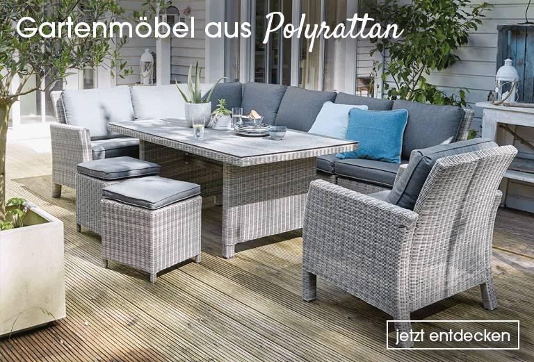 Depot Online Gartenmöbel