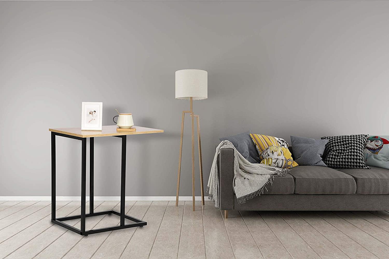 Design Beistelltisch Couch