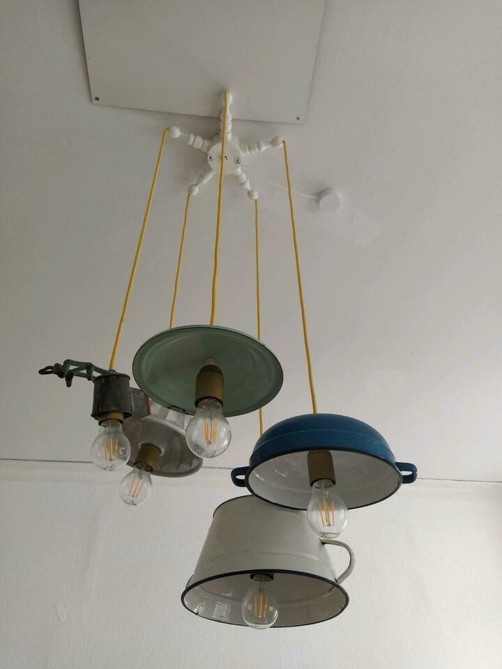 Design Deckenlampe Küche