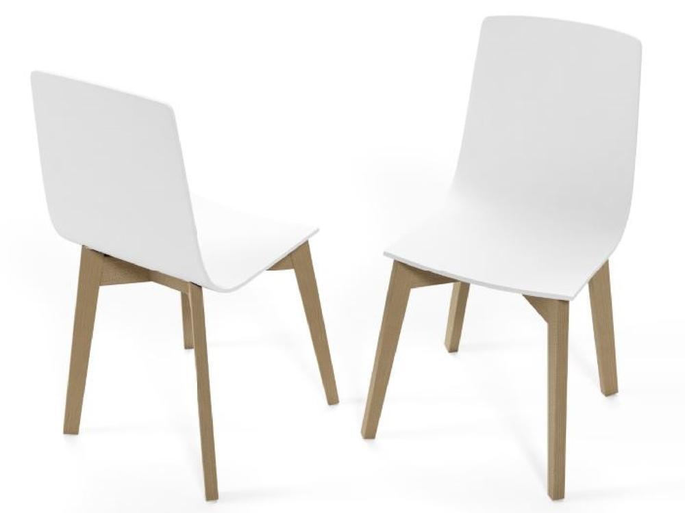 Design Esszimmerstühle Holz