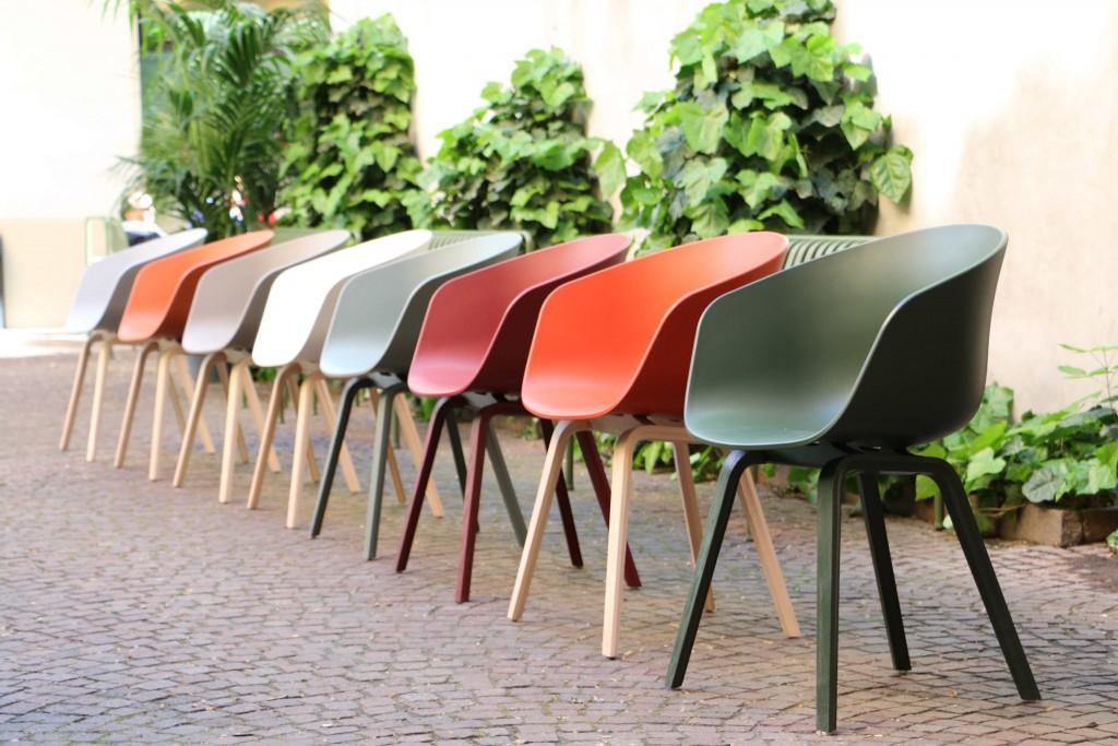 Design Esszimmerstühle Mit Armlehne