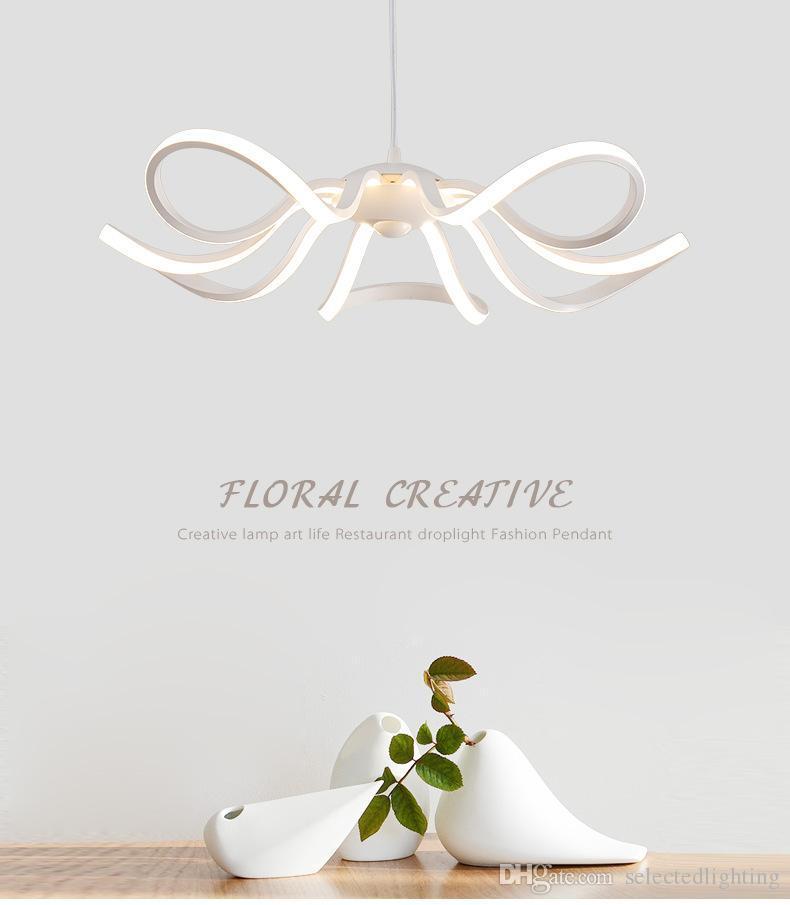 Design Hängeleuchte Esstisch
