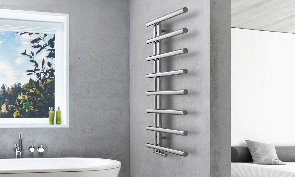 Design Heizkörper Badezimmer