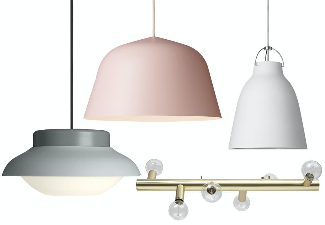 Design Lamper Pendel