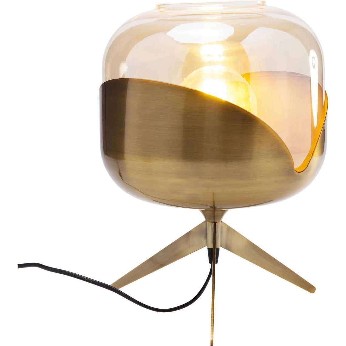 Design Modern Nachttischlampe