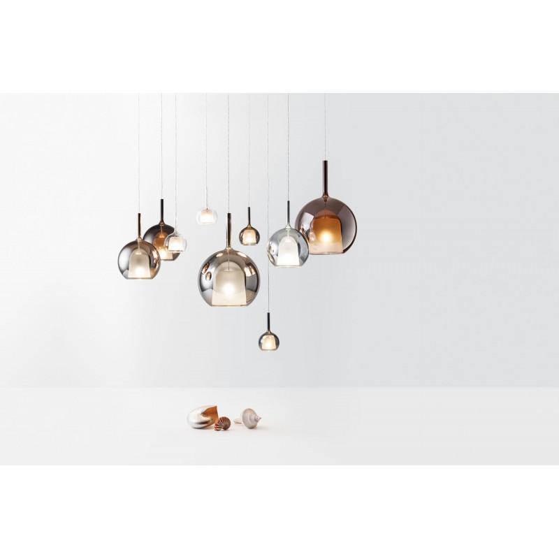 Design Moderne Esstischlampe