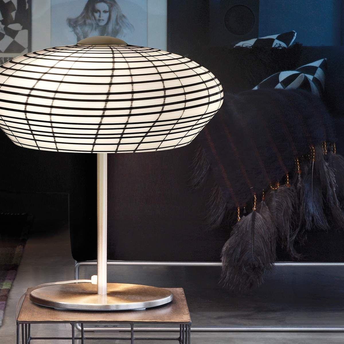 Design Nachttischlampe Dimmbar