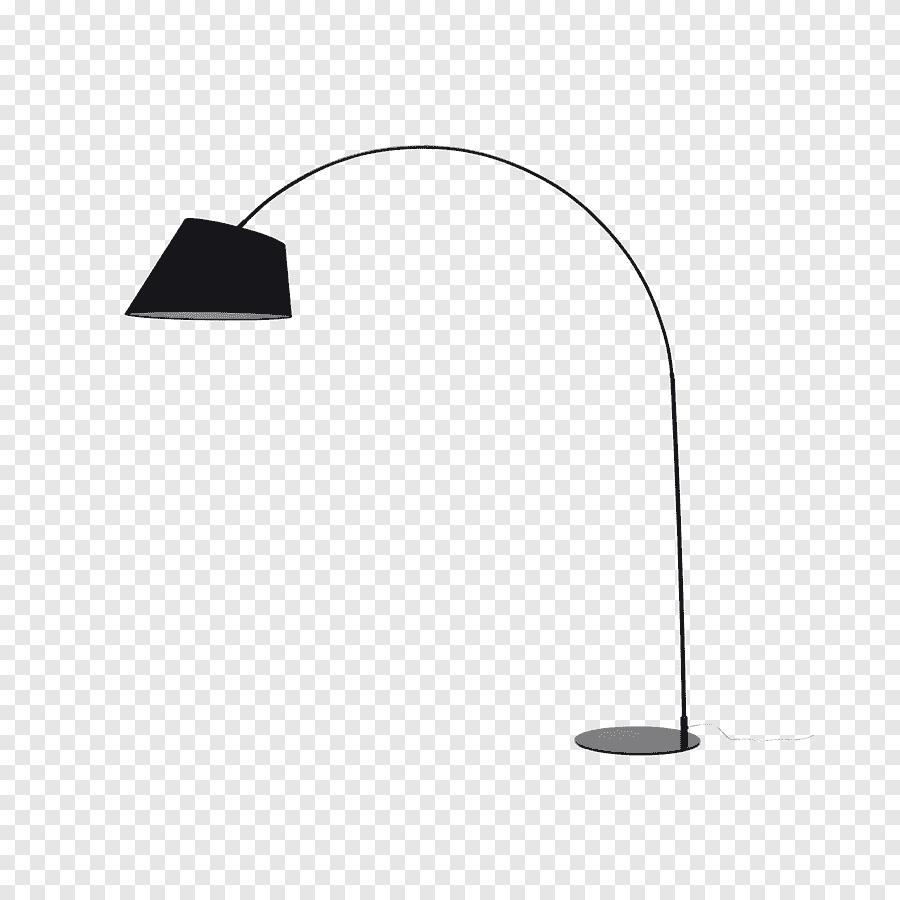 Design Schreibtischlampe Schwarz