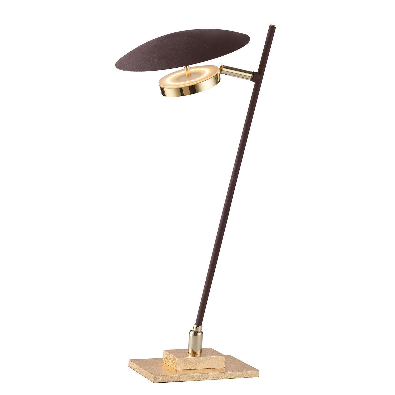 Design Tischlampe Akku