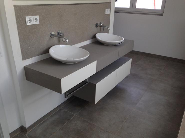 Design Waschtisch Modern