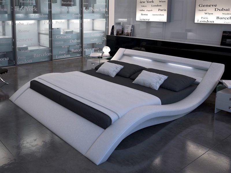 Designer Betten 200×200