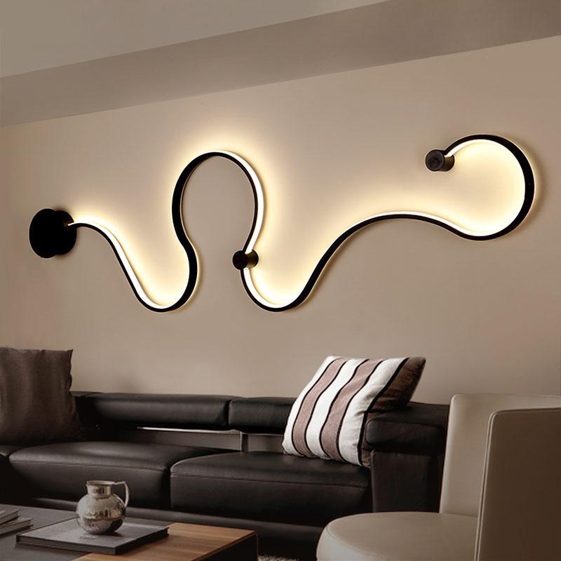 Designer Lampen Für Wohnzimmer