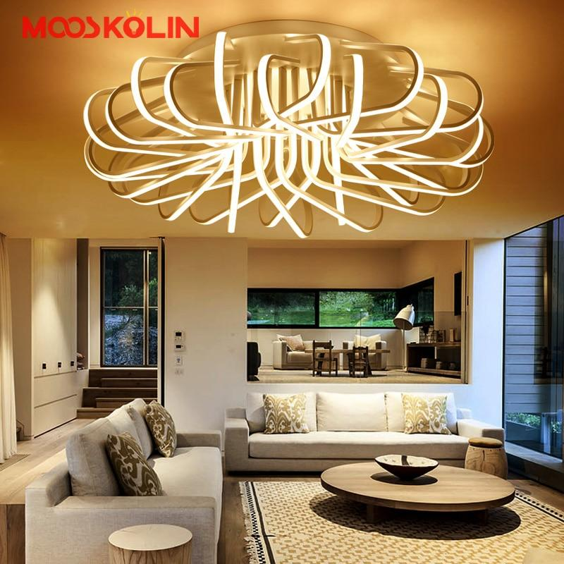 Designer Leuchten Wohnzimmer