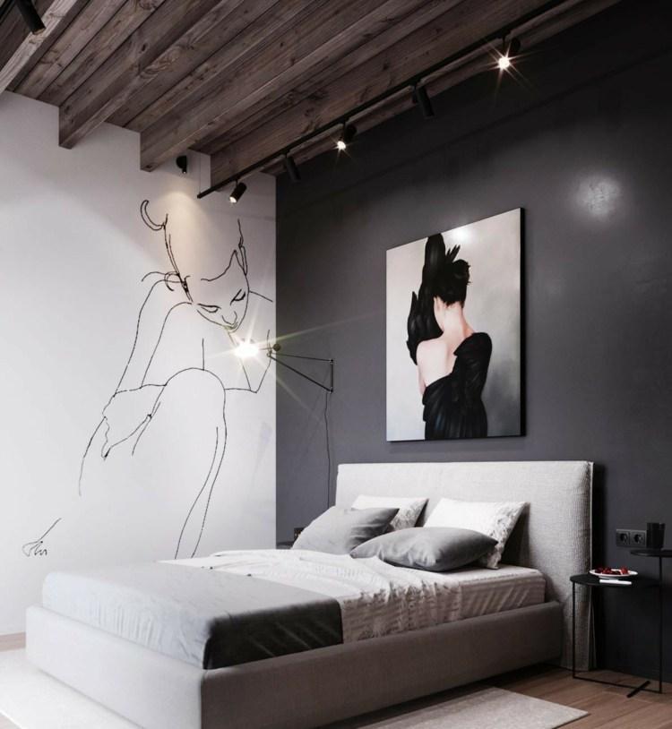 Designer Schlafzimmer Lampen