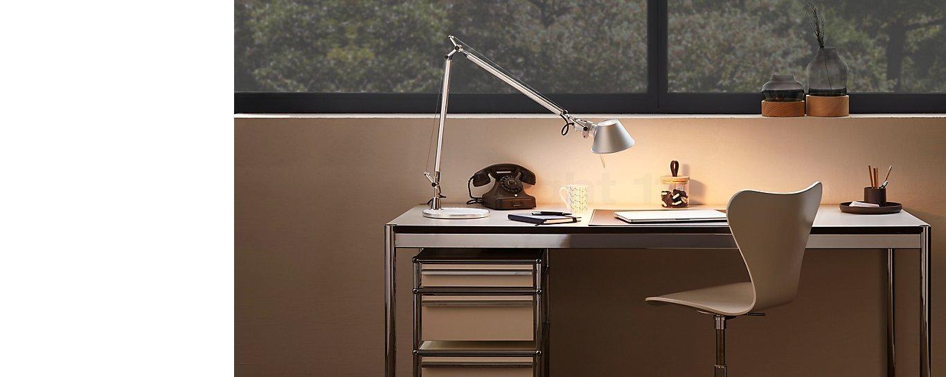 Designer Schreibtischlampe Klassiker