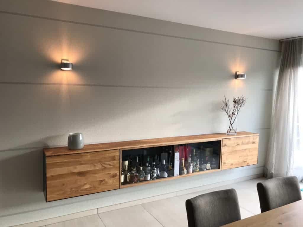 Designer Sideboard Wohnzimmer