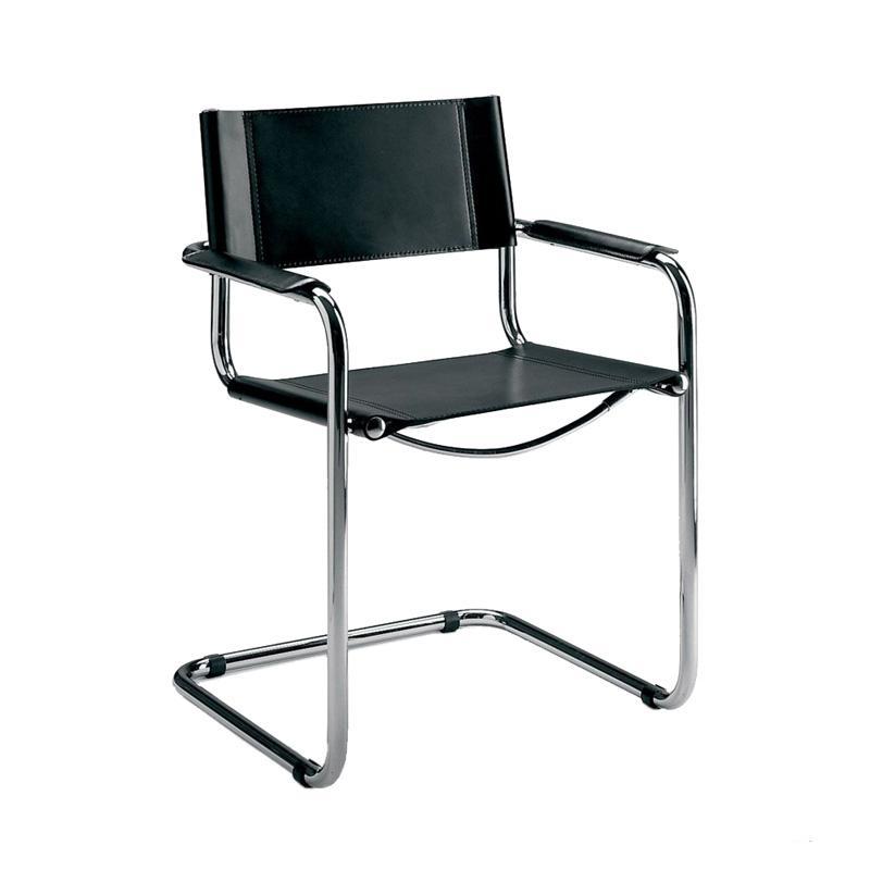 Designer Stühle Freischwinger