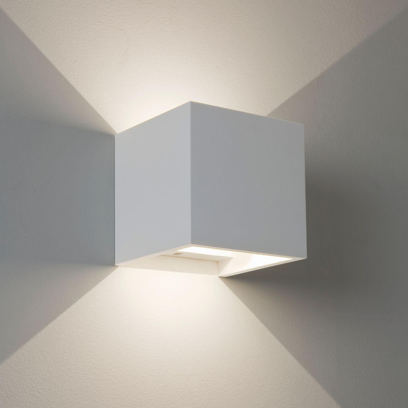 Designer Wandlampe Schlafzimmer