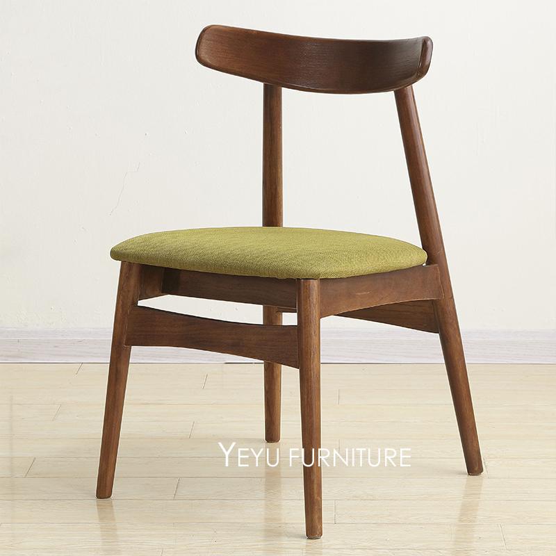 Designklassiker Stuhl Holz