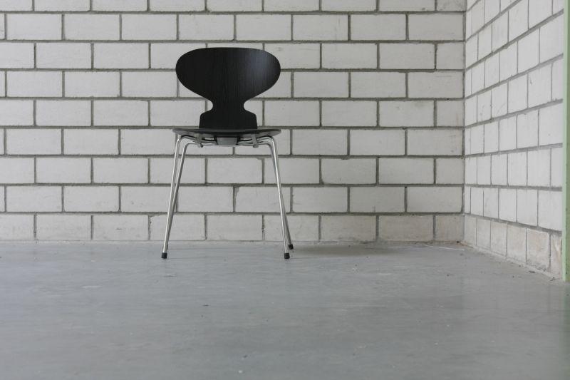Die Ameise Arne Jacobsen
