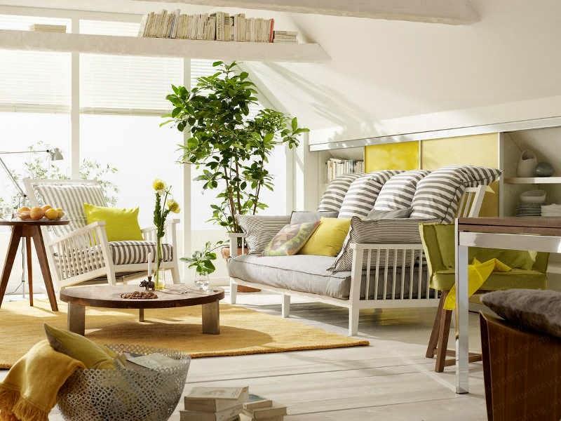 Die Schönsten Wohnzimmereinrichtungen