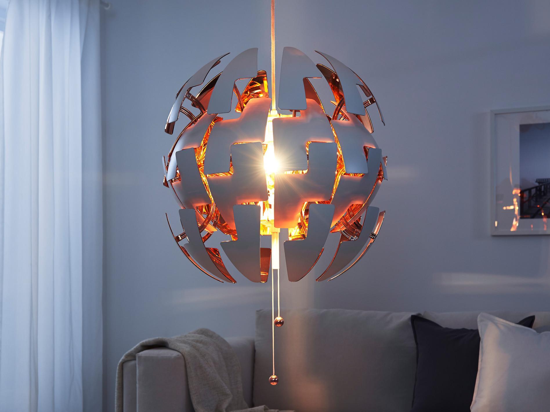 Dimmbare Lampe Ikea