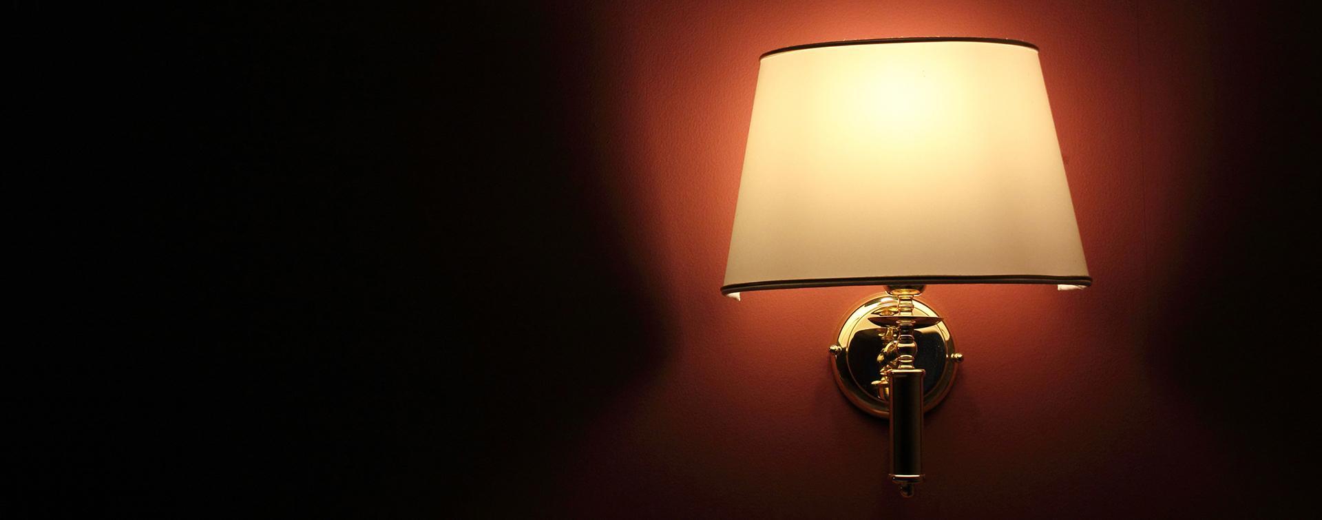 Dimmer Til Lampe