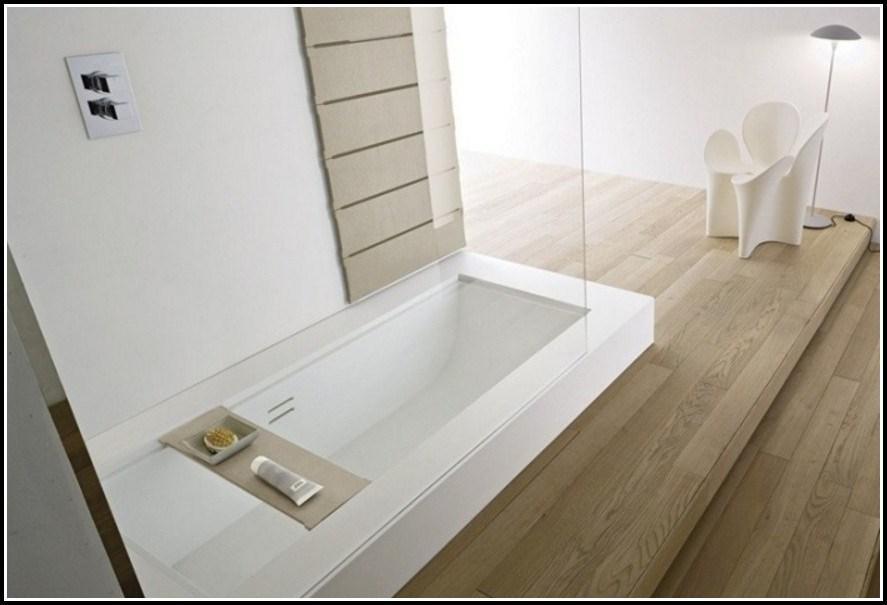 Dusche Statt Badewanne