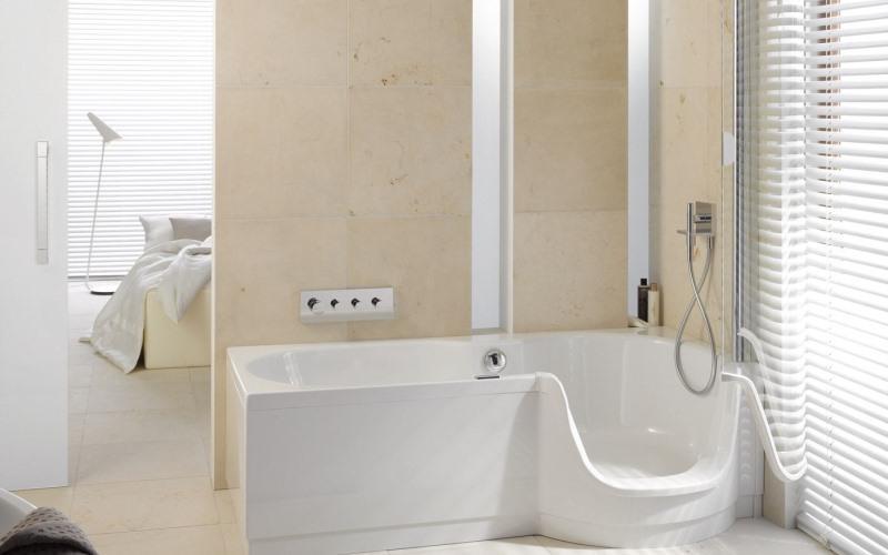 Duschen Für Kleine Bäder