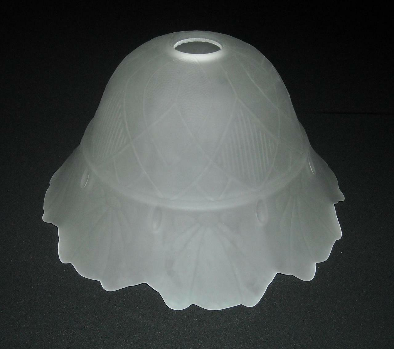E27 Lampenschirm Glas Ersatz